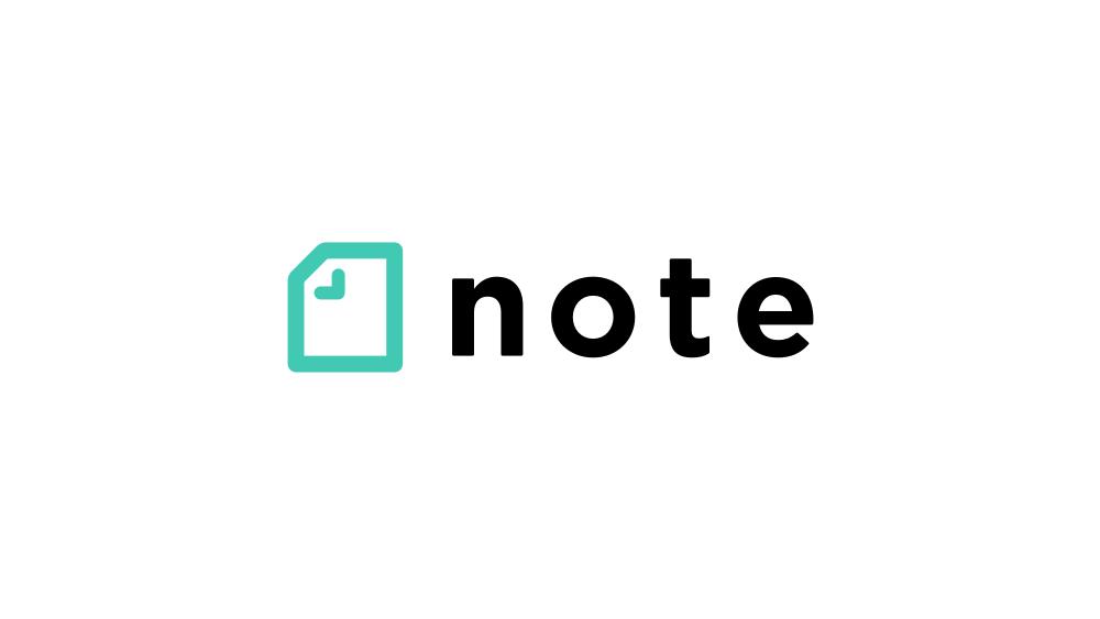 note.com